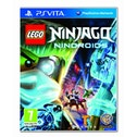Lego Ninjago Nindroids PS Vita Game