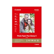 Canon PP-201 Photo Paper Plus 265gsm Glossy A3 Ref 2311B020 [20 Sheets]