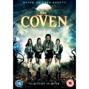 The Coven DVD