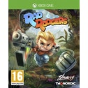 Nordic Games Rad Rodgers, World One Xbox One (kf-151212)
