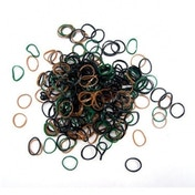 Friendship Loom Refills Camouflage 300 Pack