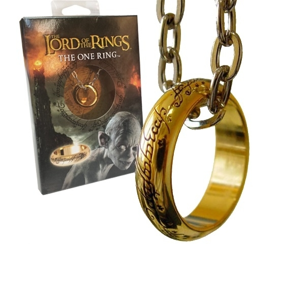 The Lord of The One Ring Costume Version
