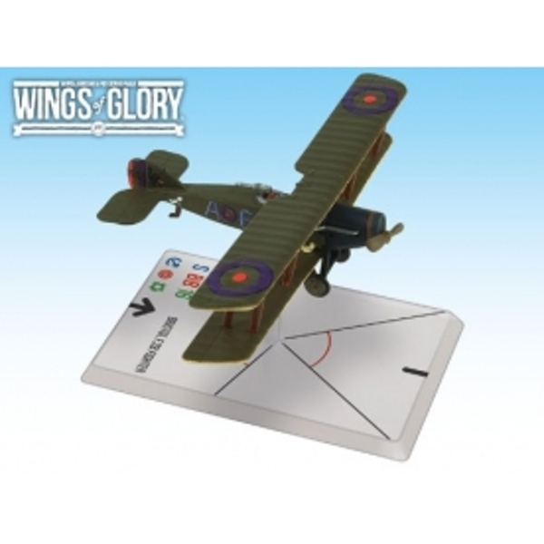Wings of Glory Bristol F.2B Fighter Arkell/Stagg