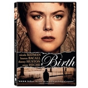 Birth DVD