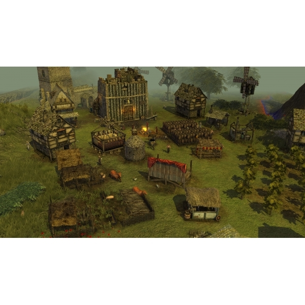 Stronghold 3 Game PC - Image 3