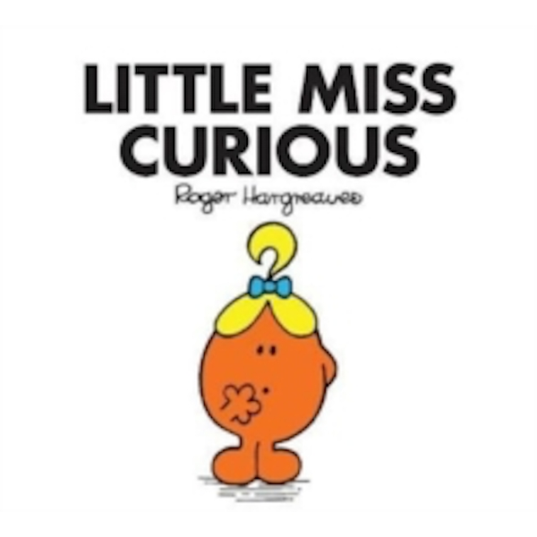 Little Miss Curious : 27