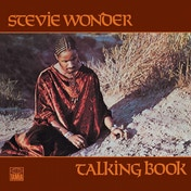 Stevie Wonder - Talking Book CD