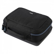 Hama Ancona HC 130 Camera Bag for GoPro Action Camera (Black)
