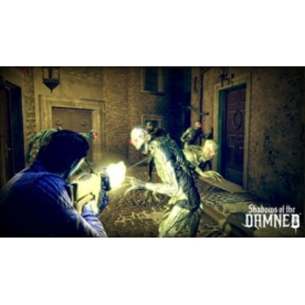 Shadows Of The Damned Game Xbox 360 - Image 4