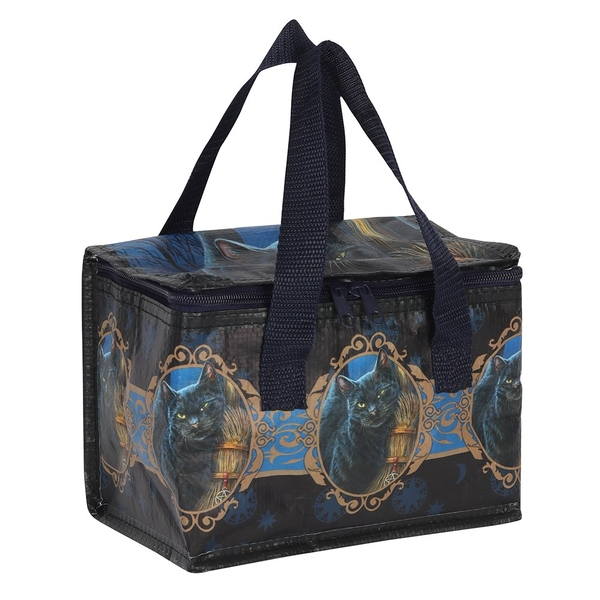 Lisa Parker Brush with Magick Lunch Bag