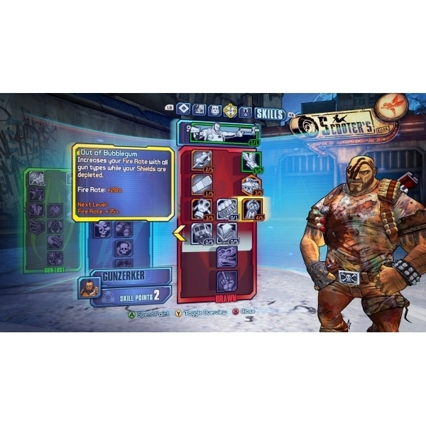 Borderlands 2 Game Of The Year (GOTY) PS3 - Image 2