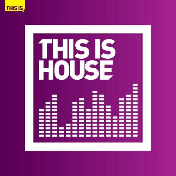 Various Artists - This is House CD