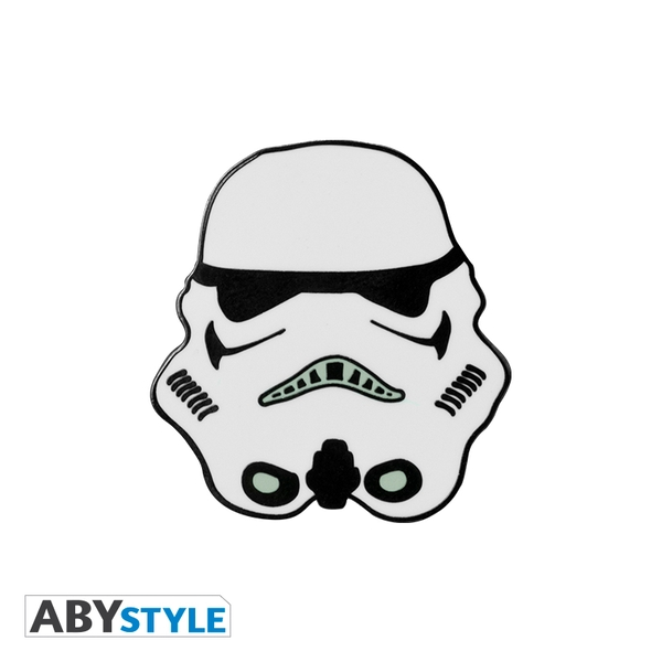 Star Wars - Trooper Pin
