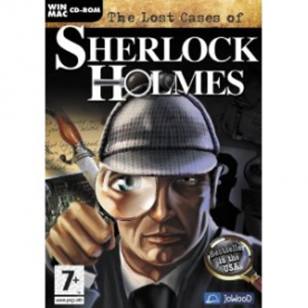 The Lost Cases Of Sherlock Holmes Game PC