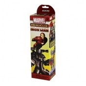 Marvel Hero Clix The Invinceible Iron Man Brick Case of 10