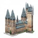 Harry Potter Hogwarts Astronomy Tower 3D Jigsaw 875 Pieces - Image 2