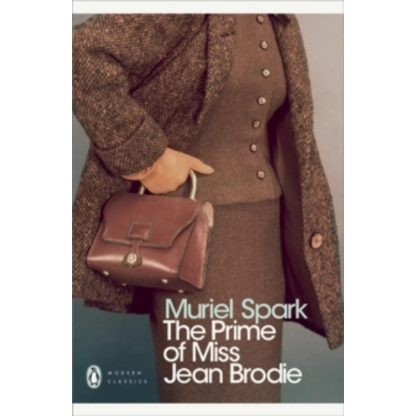 The Prime of Miss Jean Brodie by Muriel Spark (Paperback, 2000)
