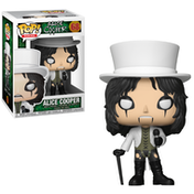 Alice Cooper Funko Pop! Vinyl Figure