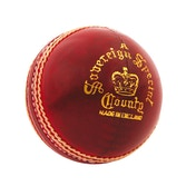 Readers Sovereign Special County 'A' Cricket Ball