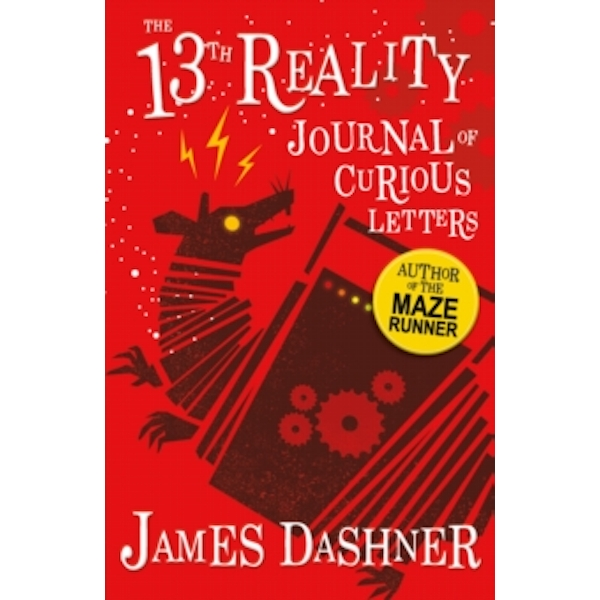 The Journal of Curious Letters : 13th Reality : 1