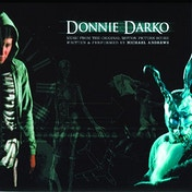 Michael Andrews - Donnie Darko O.S.T. Vinyl