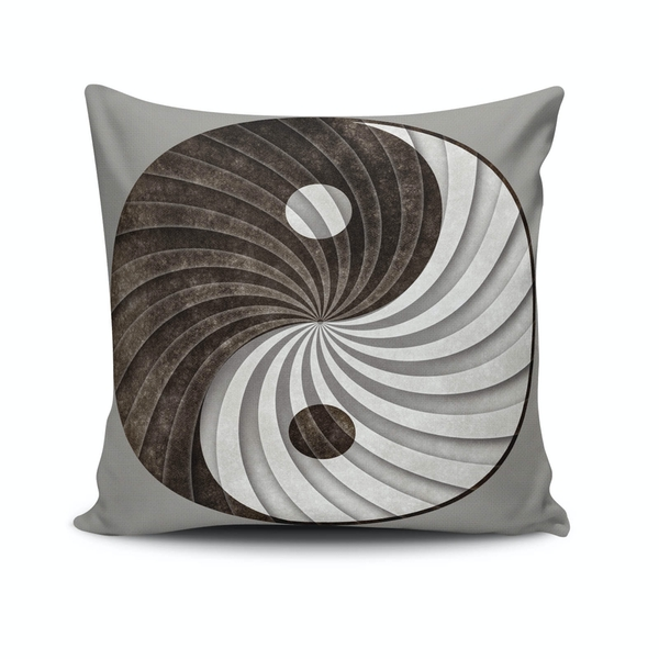 NKLF-268 Multicolor Cushion Cover