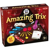 Top Magic Amazing Tricks Set