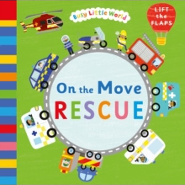 On the Move: Rescue