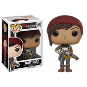Kait Diaz (Gears of War) Funko Pop! Vinyl Figure