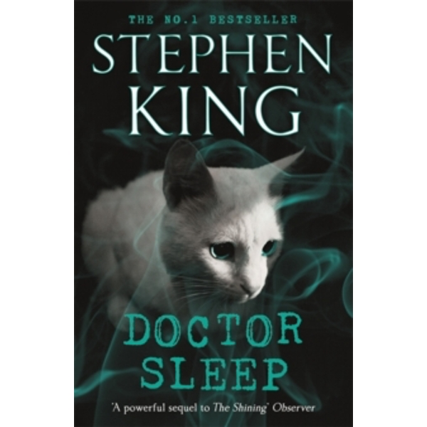 Doctor Sleep by Stephen King (Paperback, 2014)