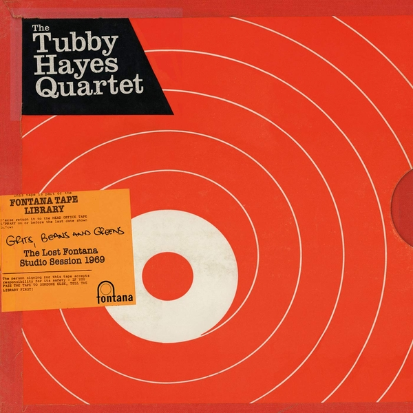 Tubby Hayes Quartet - Grits Beans And Greens Vinyl