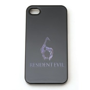 Officially Licensed Resident Evil 6 Limited Edition iPhone 4 Case