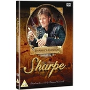 Sharpes Honour DVD