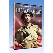 Way Ahead DVD