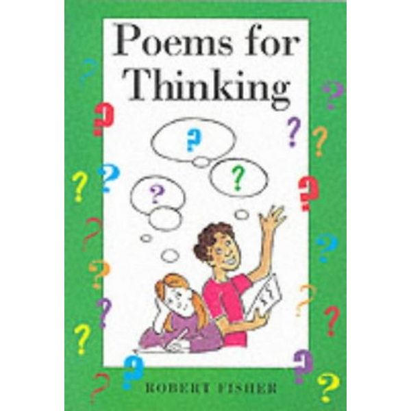 Poems for Thinking by Robert Fisher (Paperback, 1997)