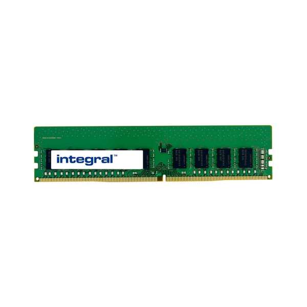 Integral IN4T8GECJPX 8GB PC RAM MODULE DDR4 2400MHZ