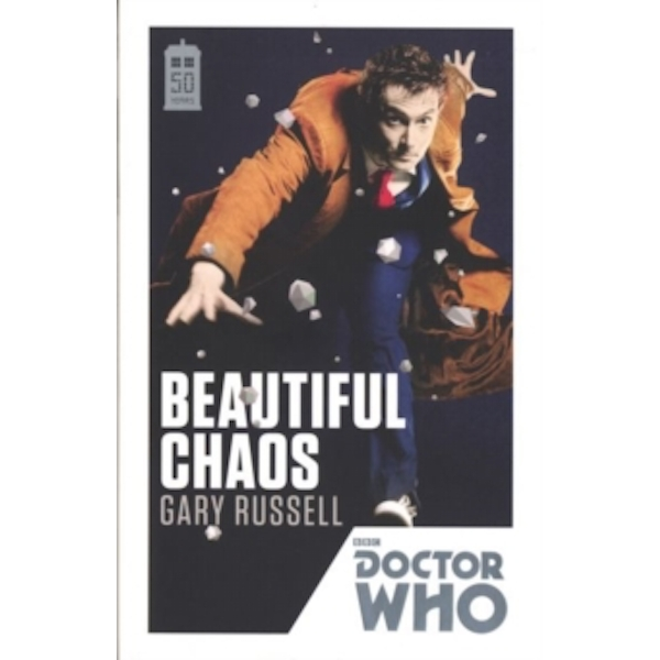 Doctor Who: Beautiful Chaos : 50th Anniversary Edition