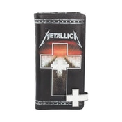 Master of Puppets (Metallica) Embossed Purse