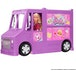 Barbie You Can Be Anything - Food 'N' Fun Food Truck Playset - Image 2