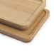 Bamboo Base for Ceramic Planters - Set of 6 | M&W - Image 3