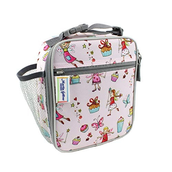 Cup Cake Fairy Lunch Bag - Martin Gulliver