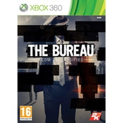 The Bureau XCOM Declassified Game Xbox 360
