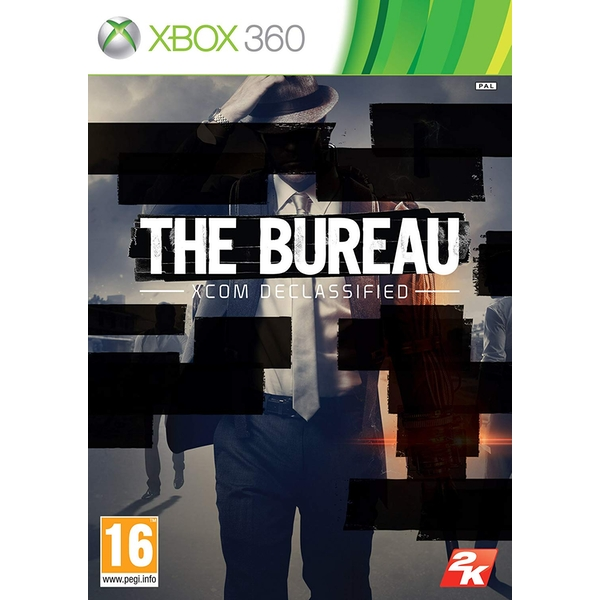 The Bureau XCOM Declassified Game Xbox 360 - Image 1