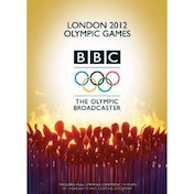 London 2012 Olympic Games DVD