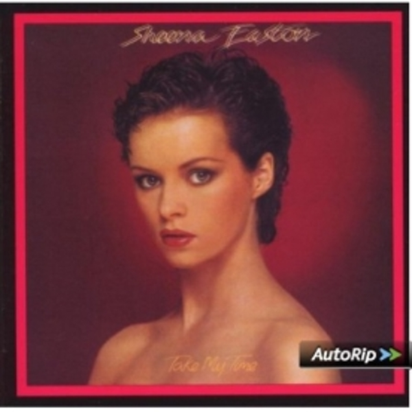 Sheena Easton - Take My Time CD