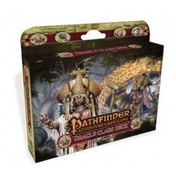 Pathfinder Adventure Card Game: Class Deck: Oracle