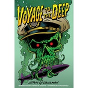 Voyage to the Deep Hardcover