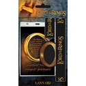 Lord of the Rings One Ring Lanyard