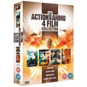 Action & Ammo Collection DVD