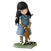 Santoros Gorjuss Forget Me Not Figurine